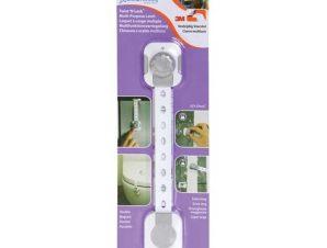Ασφάλεια Ντουλαπιών + Πολλαπλών Χρήσεων Dream Baby BR74693