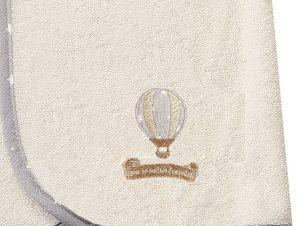 Βρεφική Κάπα Dimcol Αερόστατο 01