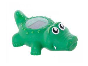 Θερμόμετρο Μπάνιου – Δωματίου Ψηφιακό Dream Baby Crocodile BR74741