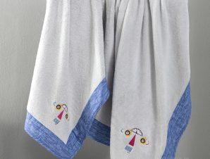 Κουβέρτα Fleece Αγκαλιάς Nima Baby Robo-Tiny