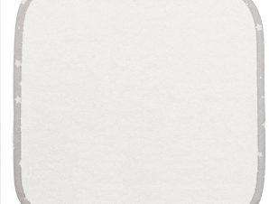 Λαβέτα Ώμου Dimcol 05 Λευκό/Γκρι