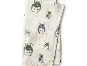 Μουσελίνα/Πάνα Αγκαλιάς Elodie Forest Mouse BR75487