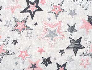 Πάνα Χασέ Dimcol Grey-Pink Star 122