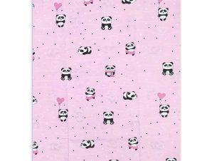Πάνα Χασέ Dimcol Panda 111 Pink