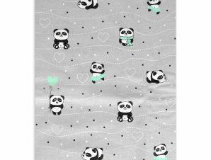 Πάνα Χασέ Dimcol Panda 112 Grey-Green