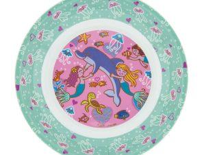 Πιάτο Laken Sirenas Ροζ