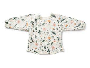 Σαλιάρα Με Μανίκια Elodie Meadow Blossom BR75496
