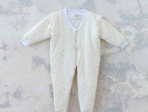 Υπνόφορμα (4-6 Μηνών) Nima Baby Moppet Grey