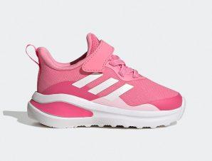 adidas Performance Fortarun Running 2020 Βρεφικά Παπούτσια (9000058478_47570)