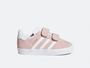adidas Originals Gazelle Βρεφικά Παπούτσια (9000000545_30952)