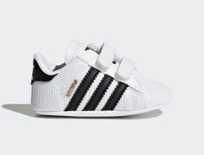 adidas Originals Superstar Βρεφικά Παπούτσια (9000022421_10668)