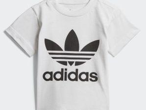 adidas Originals Trefoil Βρεφικό T-Shirt (9000023744_1540)