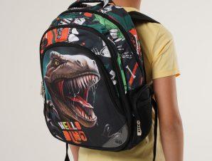 Back Me Up hello Dino Σακίδιο 30L (9000062184_48592)
