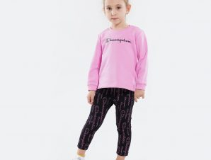 Champion Kid's Set – Παιδικό Σετ (9000025617_38031)