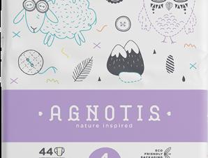 Πάνες Agnotis No 4
