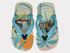 Havaianas Baby Disney Classics IΙ (9000007709_45329)
