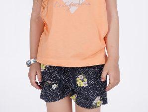 Name it Printed Shorts Παιδικό Σορτς (9000072992_1726)