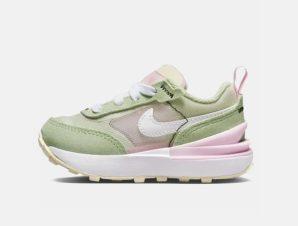 Nike Waffle One Βρεφικά Παπούτσια (9000081133_52624)