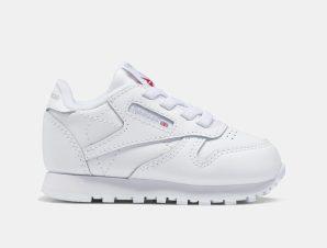 Reebok Classics Leather Βρεφικά Παπούτσια (9000083549_54267)