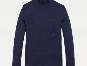 Tommy Jeans Babylock Παιδική Μπλούζα (9000065292_45076)