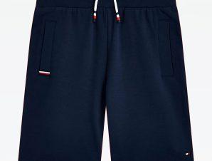 Tommy Jeans Rib Insert Sweatshorts (9000074861_45072)