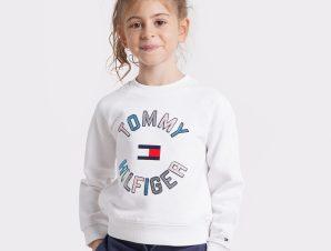 Tommy Jeans Sequins Sweatshirt (9000088636_1539)