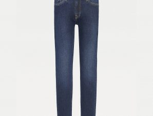 Tommy Jeans Simon Skinny Βρεφικό Jeans (9000065246_49126)
